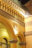 犹太教堂 免版税图库摄影