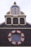 犹太教堂 库存照片