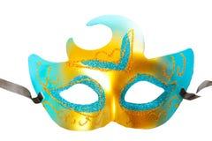 狂欢节面具 免版税图库摄影