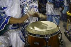 狂欢节2017年-波特拉 库存图片