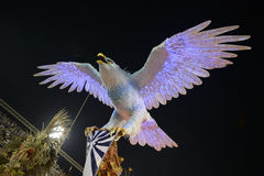 狂欢节2017年-波特拉 免版税库存图片