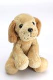 狗软的玩具 免版税库存图片