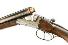 狩猎步枪机制 库存照片