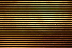 独特的创造性的异常的现代走路的金黄水平线抽象纹理样式背景 设计要素例证图象向量 皇族释放例证