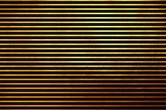 独特的创造性的异常的现代走路的金黄水平线抽象纹理样式背景 设计要素例证图象向量 库存例证