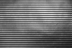 独特的创造性的异常的现代走路的银色水平线抽象纹理样式背景 向量例证