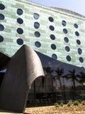 独特的旅馆在圣保罗 免版税库存图片