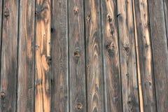 独特的老木纹理-背景 免版税库存图片