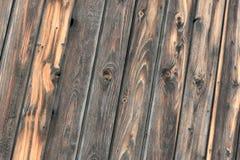 独特的老木纹理-背景 库存照片