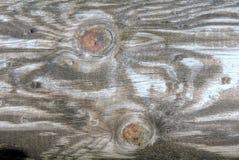 独特的自然木纹理或样式 库存照片