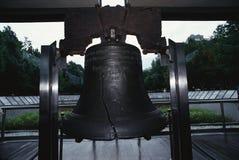 独立钟在费城, PA 免版税库存图片