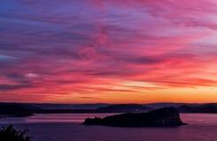 狮子海岛 图库摄影