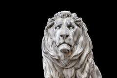 狮子顶头慕尼黑 免版税库存图片
