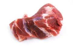 猪肉 免版税库存图片