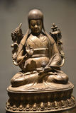 献身珍宝在东方艺术博物馆在罗马意大利 免版税库存图片