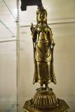 献身珍宝在东方艺术博物馆在罗马意大利 库存照片