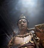 献身珍宝在东方艺术博物馆在罗马意大利 免版税库存照片