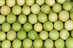猴子苹果 图库摄影
