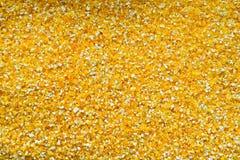 玉米渣背景 图库摄影