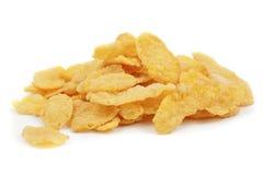 玉米片 库存照片