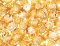 玉米花 免版税库存图片