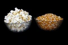 玉米花 免版税图库摄影