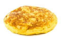 玉米饼 免版税库存照片