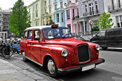 王国团结的伦敦 免版税库存图片