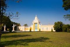 王宫在金边 图库摄影