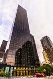 王牌世界塔在纽约 免版税库存图片