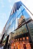 王牌塔在曼哈顿, NYC 库存照片