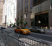 王牌塔,纽约, NYC, NY,美国 库存图片