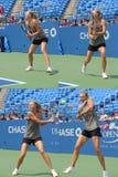 玛丽亚Sharapova 免版税库存照片