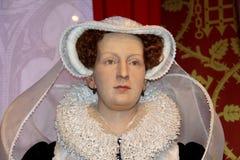 玛丽女王/王后苏格兰语, 库存图片