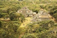 玛雅人文化 库存图片