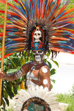 玛雅的文化 免版税图库摄影