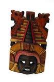 玛雅的艺术品 免版税库存图片