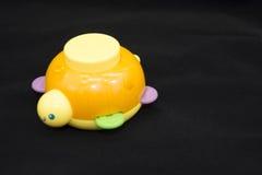 玩具乌龟 免版税库存图片