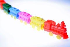 玩具培训 免版税图库摄影