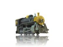 玩具火车 免版税图库摄影