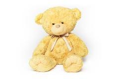 玩具熊开会 图库摄影