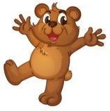 玩具熊 库存照片