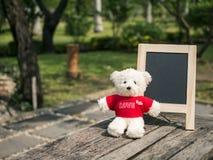 玩具熊10 免版税库存图片