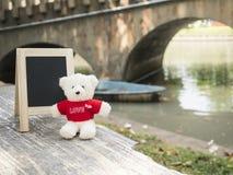 玩具熊11 库存图片