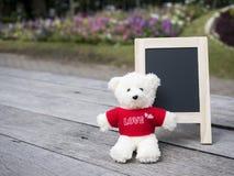玩具熊12 免版税图库摄影