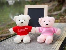 玩具熊14 免版税库存照片