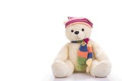 玩具玩具熊 免版税库存照片