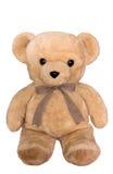 玩具玩具熊 免版税图库摄影