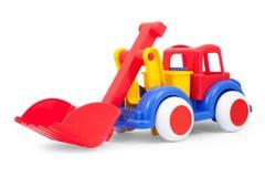 玩具装载者 免版税库存照片