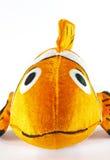 玩具鱼 库存照片